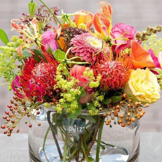 Verzorgingstip voor bloemen