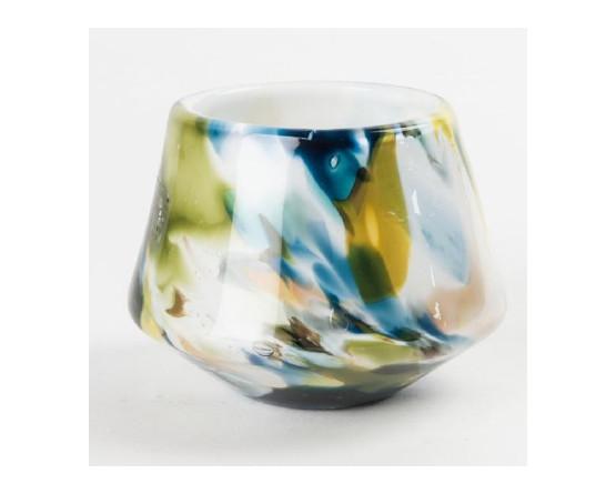 Diamant blauw klein