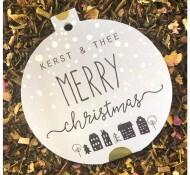 Kerst en thee